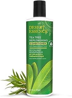 product image for Desert Essence, Conditioner Tea Tree Replenishing, 12.9 Fl Oz