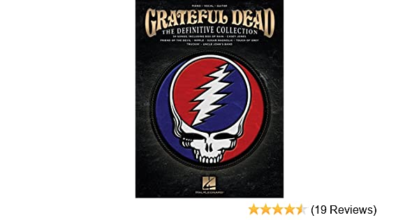 Amazon grateful dead the definitive collection songbook ebook amazon grateful dead the definitive collection songbook ebook grateful dead kindle store fandeluxe Images
