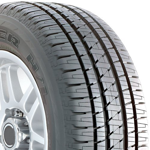 Bridgestone Dueler H/L Alenza All-Season Tire – 275/55R20 111S