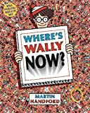 Where's Wally Now? Where's Wally Series : Book 2