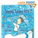 Lenny Loses His Z (Lenny Series)