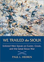 We Trailed the Sioux