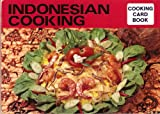 Indonesian Cooking (Cooking Card Books)