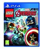 LEGO: Marvel Avengers (PS4)