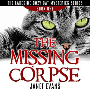 The Missing Corpse Audiobook