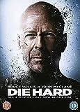 Die Hard Quadrilogy (with Bonus Disc) [DVD] [1988]