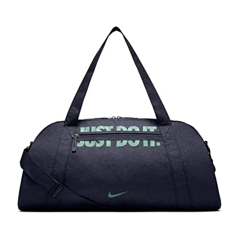 Nike Women's Gym Club Sport Duffel Bag, Small Blue (BA5490 452)