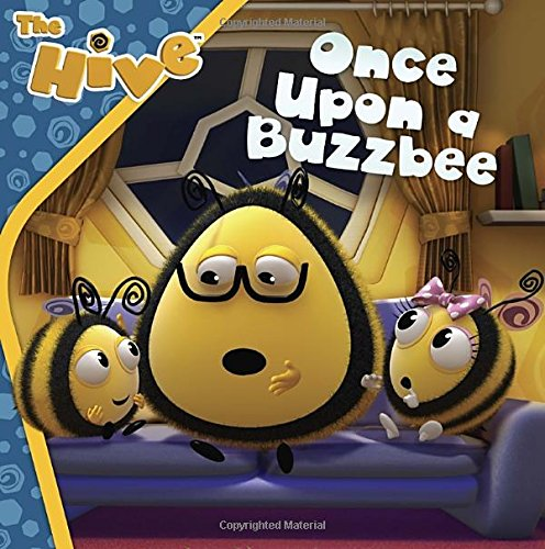 Download Once Upon a Buzzbee (The Hive) ebook