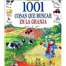 1001 cosas que buscar en la granja (Usborne 1001 Things to Spot) (Spanish Edition) by Usborne Books (1999-12-03)