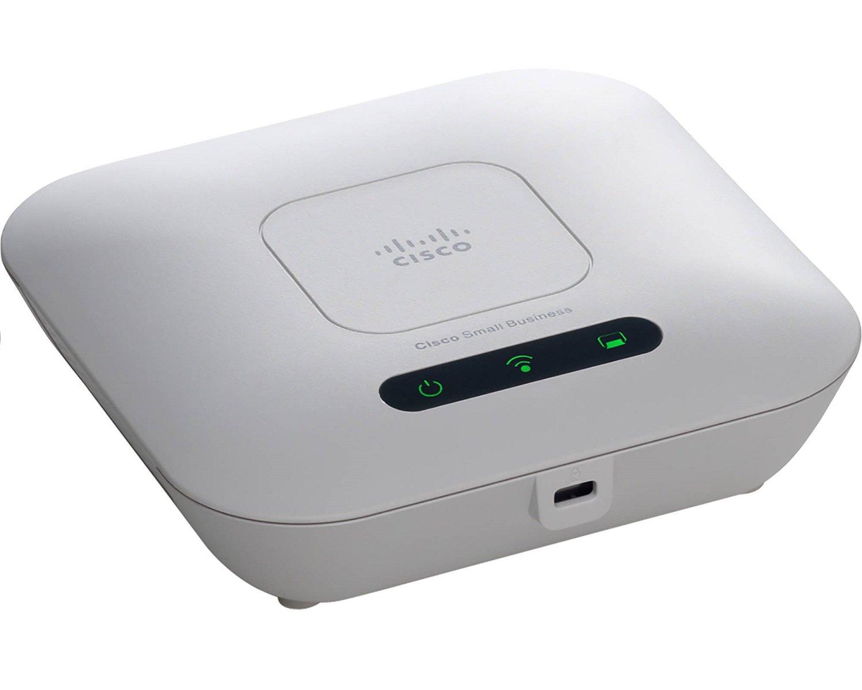Cisco WAP121 Wireless Access Point