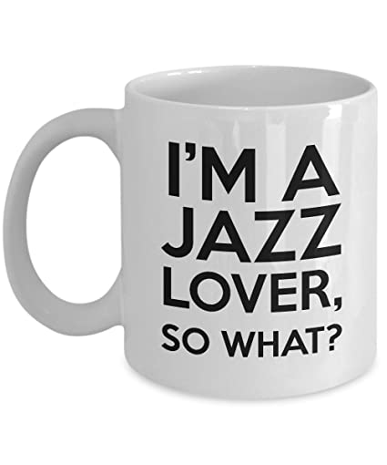 Gifts For Jazz Lovers