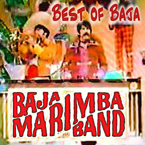 Marimba Music - Best Of Baja