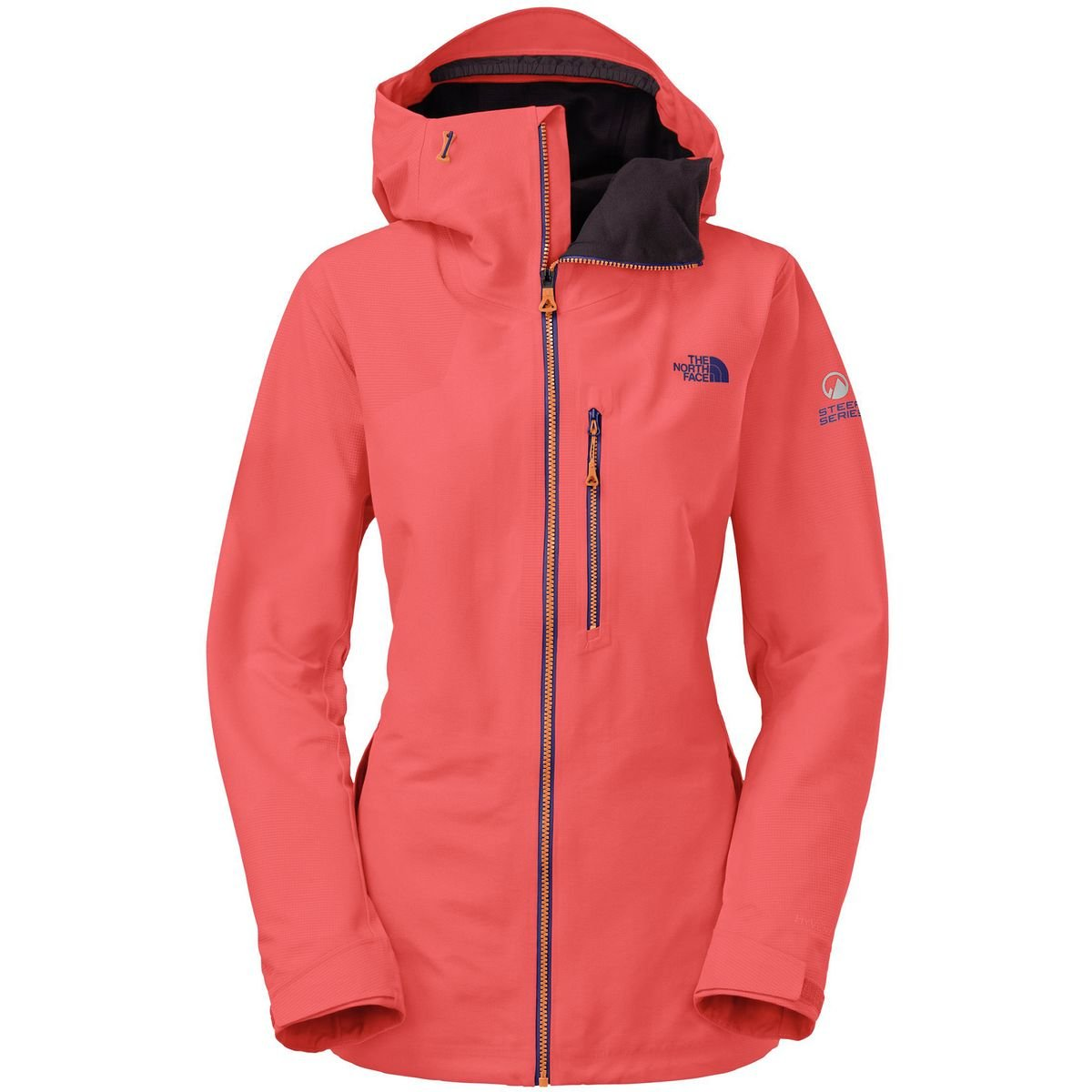 b173c737d THE NORTH FACE W Fuse Form Brigandine 3L Jacket - Women's Jacket ...