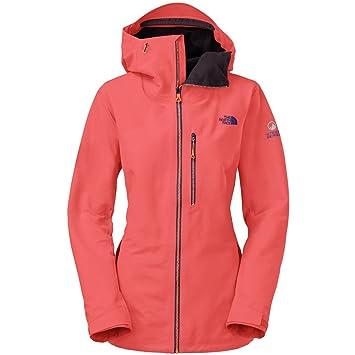 release date 1e7cc 2a30d THE NORTH FACE W Fuse Form Brigandine 3L Jacket - Women's ...
