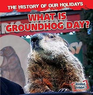 Groundhog Day: Don Yoder: 9780811700290: Amazon.com: Books