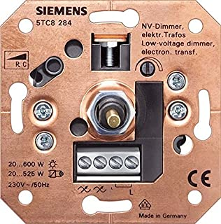 Siemens 5TC8284 regulador - Reguladores