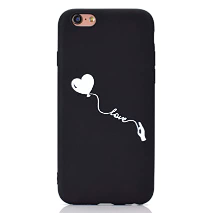 CUAgain Funda Compatible con iPhone 6s Plus/iPhone 6 Plus ...