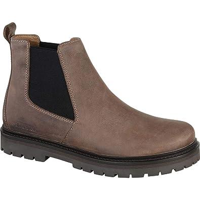 3af9654d7993 Amazon.com | Birkenstock Stalon Boot - Women's | Shoes