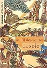 Chemins d'étoiles, numéro 11 Septembre 2003 : Au fil des routes de la soie par Anquetil