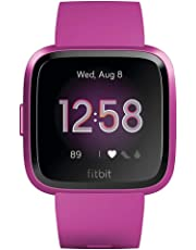 Fitbit Versa Lite Health & Fitness Smartwatch with Heart Rate, 4+ Day Battery & Water Resistance