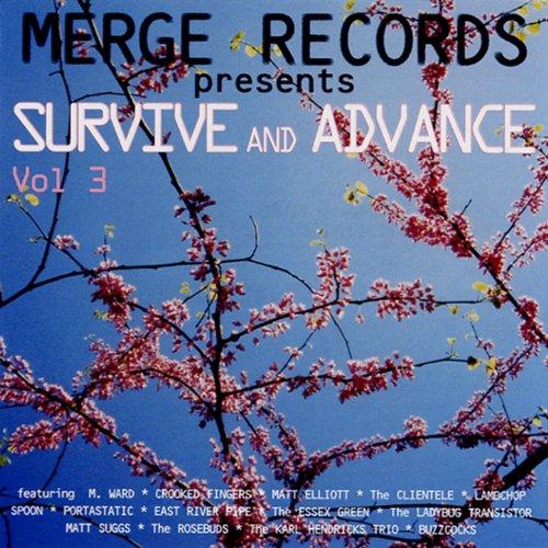 Survive and Advance Vol. 3: A ...