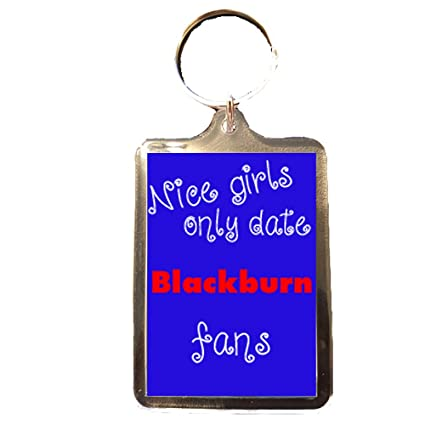 Amazon.com: Blackburn Rovers F.C – Niza las niñas sólo Fecha ...