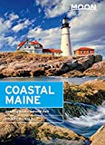 img - for Moon Coastal Maine: Including Acadia National Park (Moon Handbooks) book / textbook / text book