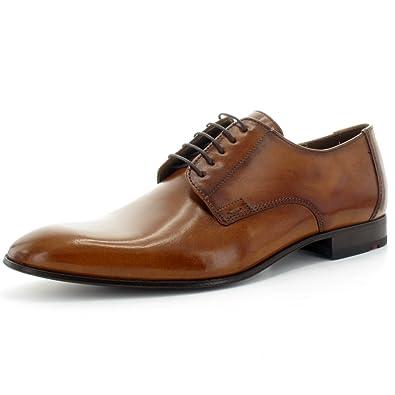 Chaussures Derby Homme - Marron - Marron (REH 1), 45 EULloyd
