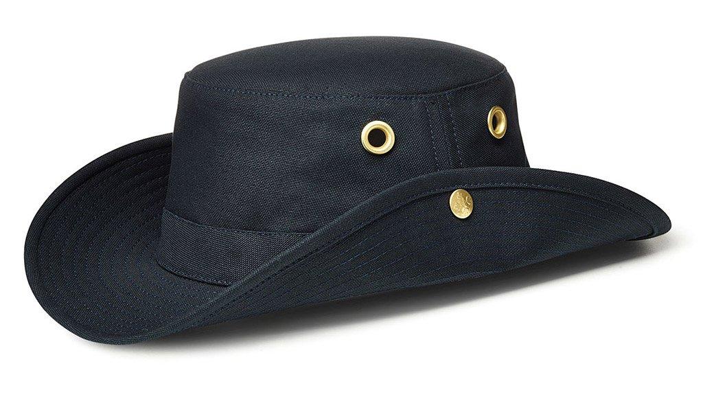 Tilley T3 Hat Navy 67/8
