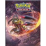 Pokemon Sun & Moon #5 4-Pocket Portfolio