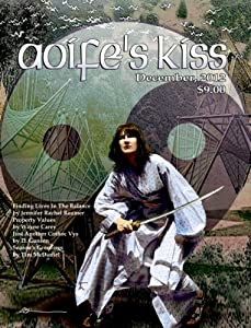Aoife's Kiss: Issue 43