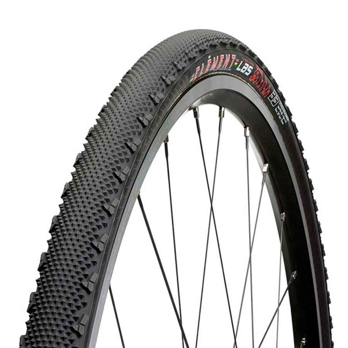 Donnelly / Clement – Las Tubular Tire 700 x 33 B075NNVBTT