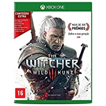 Jogo The Witcher 3: Wild Hunt - Xbox One
