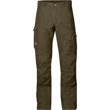 FJÄLLRÄVEN Herren Barents Pro Jeans Trekkinghose