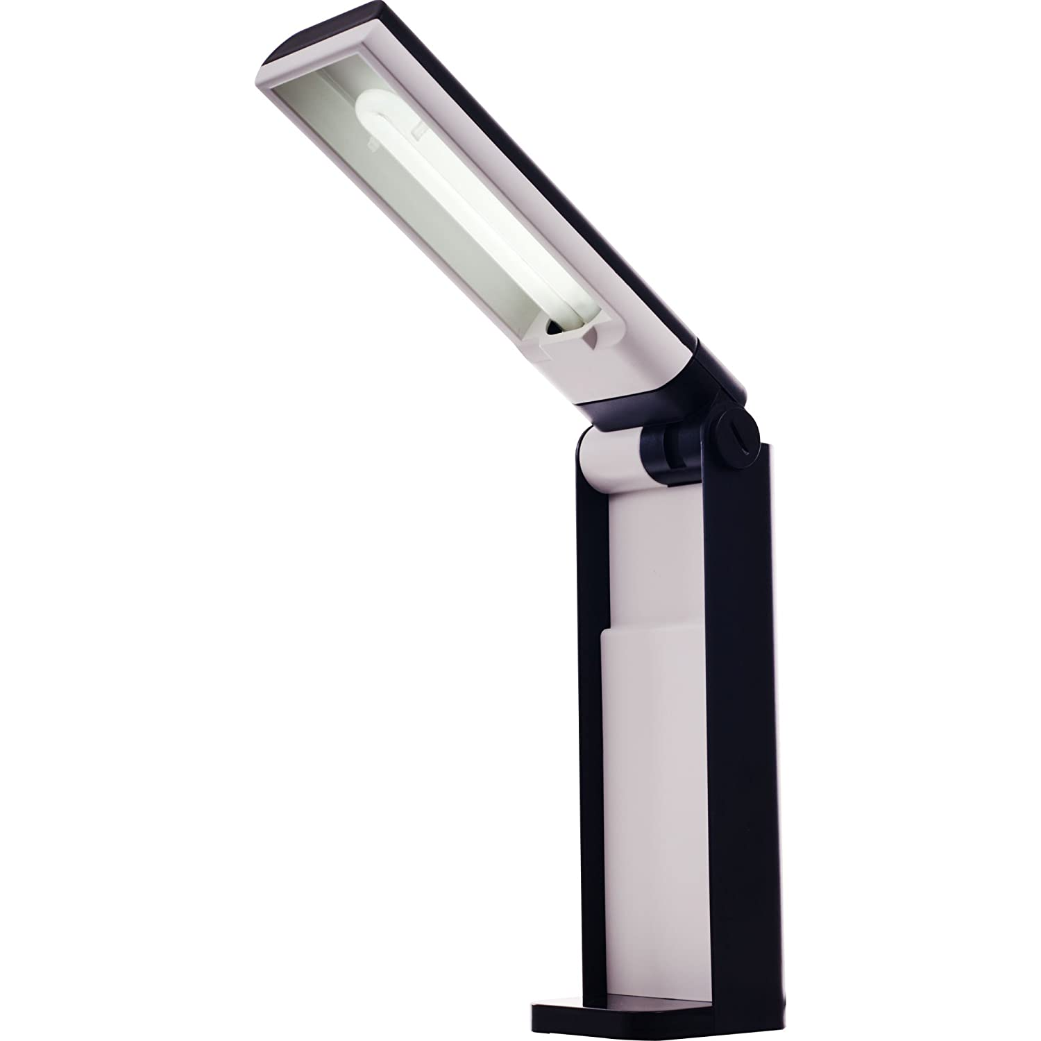 SuperBright 75 LIGHT02 Table Top Foldable Desk Lamp   Folding Lamps    Amazon.com