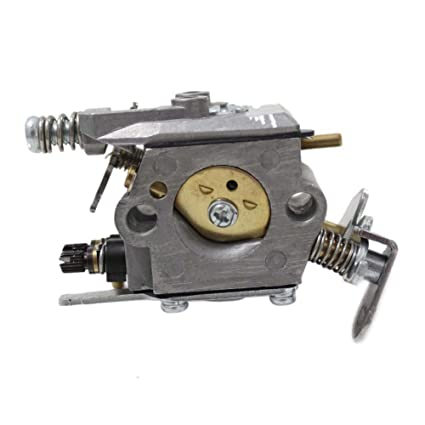 Amazon.com: New Carburetor Carb fit for Partner 350 351 370 ...