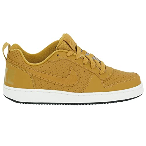 Nike Court Borough Low (GS), Zapatillas de Deporte para