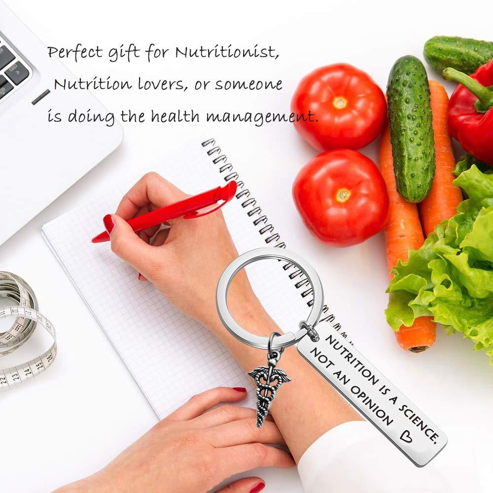 Amazon.com: Regalo nutricionista de regalo dieticiano de ...