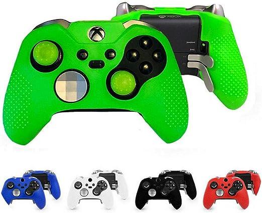 Controlador Gamepad Joystick | Xbox One E Controlador Funda Piel ...