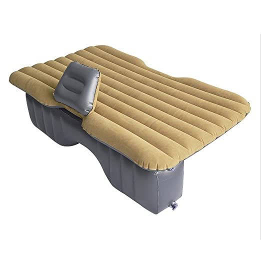 Car mattress Xiaomi - Colchón de Aire Hinchable Multiusos ...
