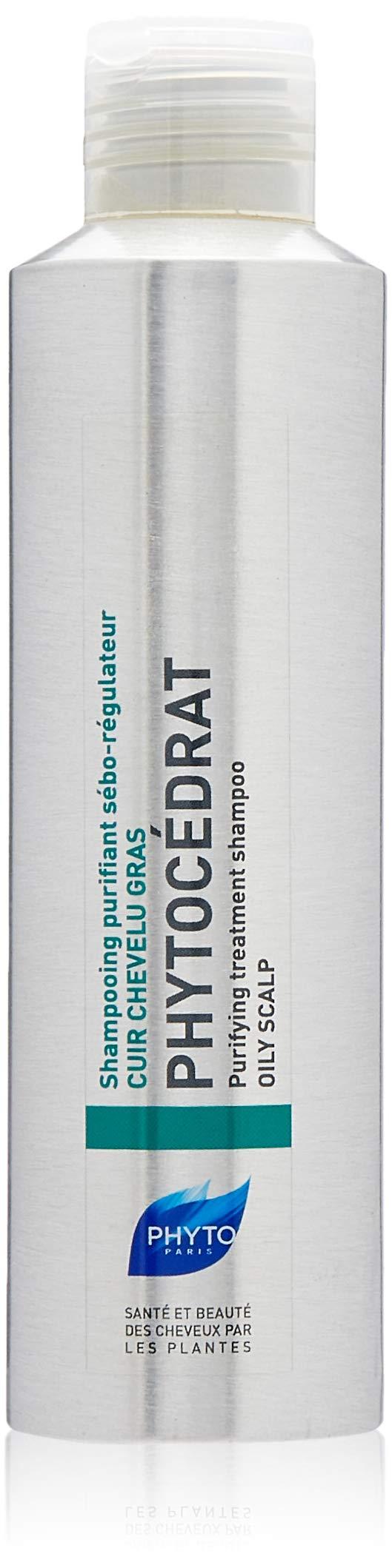 PHYTOCEDRAT Botanical Purifying Treatment Shampoo, 6.7 fl oz by PHYTO