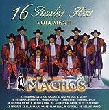 16 Reales Hits, Vol. 2