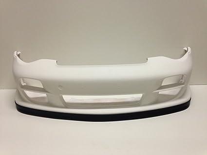 PORSCHE 996 TURBO GT2 STYLE FRONT BUMPER