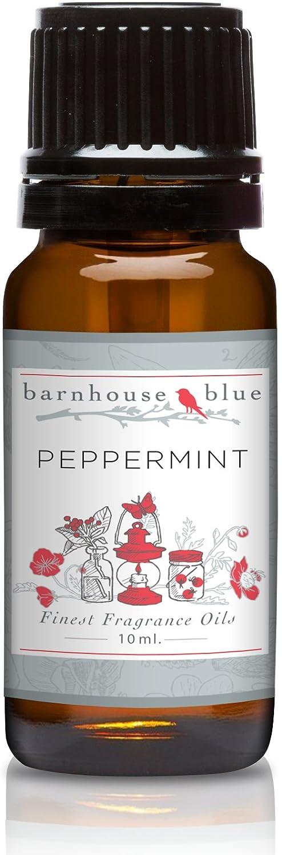 Barnhouse - 30ml - Peppermint - Premium Grade Fragrance Oil Eternal Essence