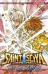 Saint Seiya - La Légende d'Hadès, tome 23 par Teshirogi