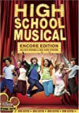 High School Musical (Encore Edition) by Zac Efron