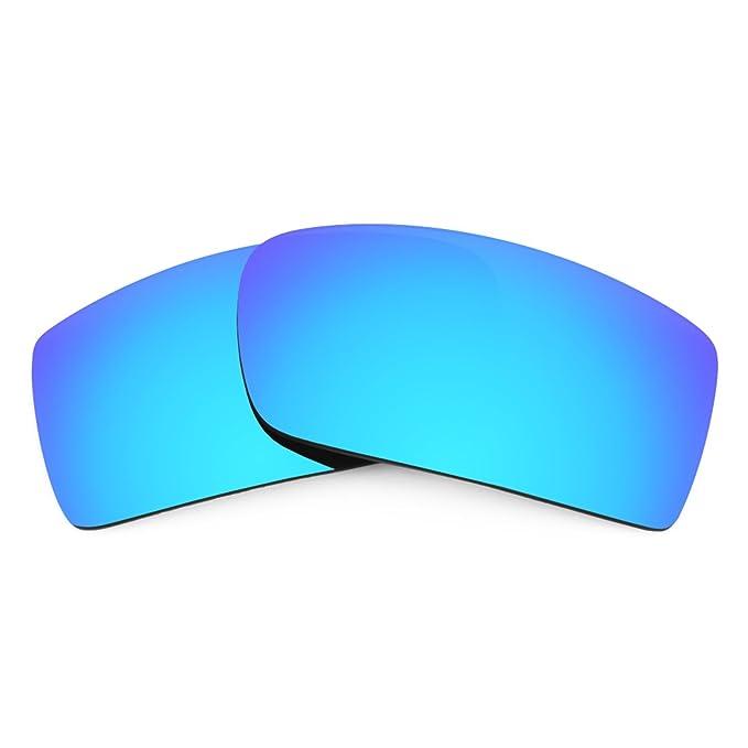 Revant Lentes polarizados para Ray Ban RB4166 (Azul Hielo ...