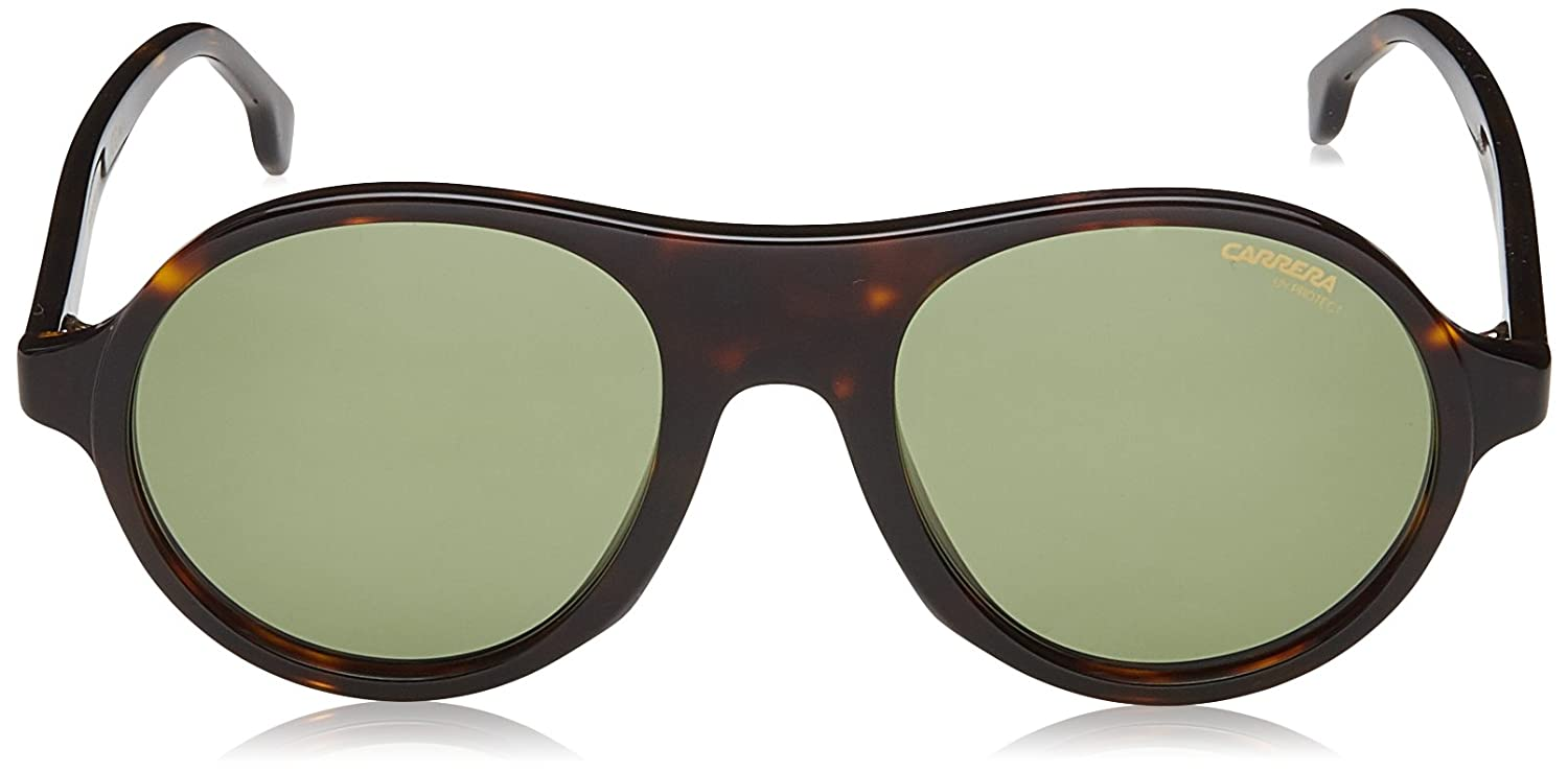 Carrera 142//s Round Sunglasses DKHAVANA 50 mm CARRERA 142//S QT