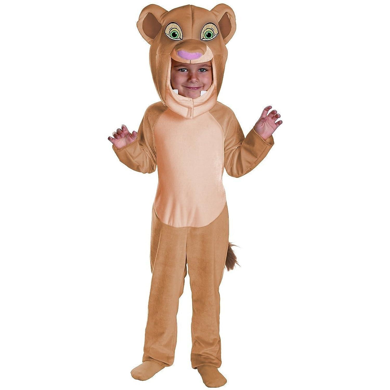 sc 1 st  Amazon.com & Amazon.com: Nala Deluxe Costume Size: Small: Toys u0026 Games
