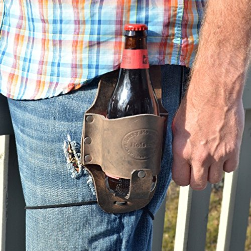 Rocky Mountain Holster Leather Beer product image